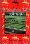 Rockingham Park, 1933-1969: A History of Power, Glamor, and Gambling Paul Peter Jesep