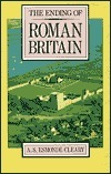 The Ending Of Roman Britain  by  Simon Esmonde Cleary