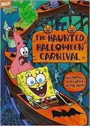 The Haunted Halloween Carnival  by  Lauryn Silverhardt