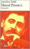 Marcel Proust Jean-Yves Tadié