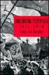 Bolshevik Festivals, 1917-1920 Geldern James Von