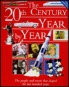 20th Century Year By Year Courtenay Thompson