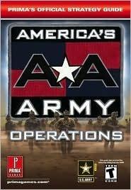 Americas Army Box Set  by  Michael Knight