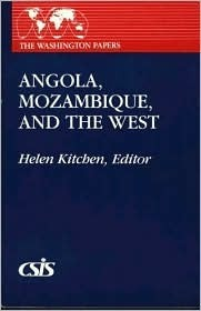 Angola, Mozambique, and the West Helen Kitchen