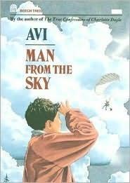 Man from the Sky Avi