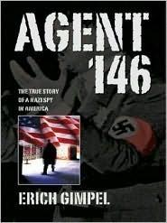 Agent 146  by  Erich Gimpel