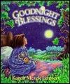 Goodnight Blessings  by  Karen Mezek Leimert