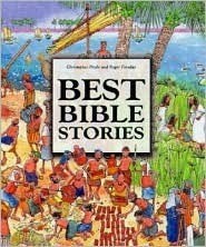 Best Bible Stories Christopher Doyle-