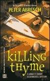 Killing Thyme Peter E. Abresch