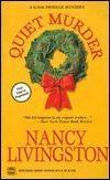 Quiet Murder (G.D.H. Pringle Mystery, #8) Nancy Livingston