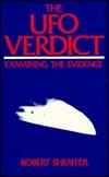 UFO Verdict Robert Sheaffer