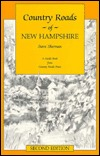 Country Roads of New Hampshire  by  Steve Sherman