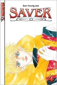Saver, Volume 4 Eun-Young Lee