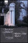Mann ohne Makel: Stachelmanns erster Fall  by  Christian von Ditfurth