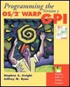 Programming the OS/2? Warp Version 3 GPI  by  Stephen A. Knight