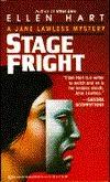 Stage Fright (Jane Lawless Mysteries, #3)  by  Ellen Hart