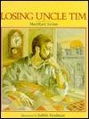 Losing Uncle Tim Marykate Jordan