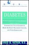 Diabetes: The Complete Guide (A Massachusetts General Hospital book) John F. Lauerman