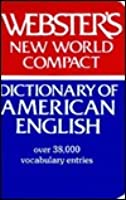 Webster Compact Dict. (#70)  by  Merriam-Webster