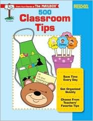 500 Classroom Tips Susan Walker
