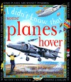 Some Planes Hover and Other Kate Petty