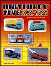 Matchbox Toys, 1947 to 1996: Identification & Value Guide Dana Johnson