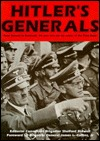 Hitlers Generals and Their Battles  by  Shelford Bidwell