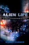 Alien Life  by  Barry Parker