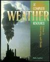 Complete Weather Resource - Volumes 1,2 & 3 Phillis Engelbert