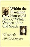 Within the Plantation Household: Black and White Women of the Old South  by  Elizabeth Fox-Genovese