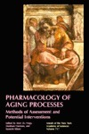 Pharmacology of Aging Processes: Methods of Assessment and Potential Interventions (Annals of the New York Academy of Sciences, Vol 717) Imre Zs. Nagy