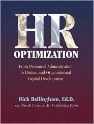 HR Optimization  by  Bellingham