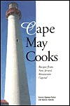 Cape May Cooks Connie Correia Fisher
