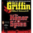 The Honor Of Spies (Honor Bound, #5) W.E.B. Griffin