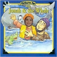 Picture Me with Jonah and the Whale Dandi Daley Mackall