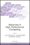 Advances In High Performance Computing Janusz S. Kowalik
