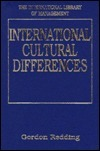 International Cultural Differences  by  Gordon Redding
