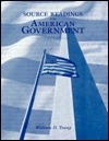 Harcourt Source Readings for American Government, 2nd  by  William D. Young
