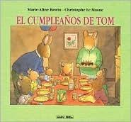 El cumpleanos de Tom Christophe Le Masne