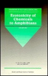 Ecotoxicity of Chemicals to Am  by  James Devillers