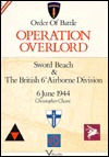 Sword Beach and the British 6th Airborne Division, 6 June 1944 Stackpole Books