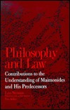 Philosophy and Law Leo Strauss