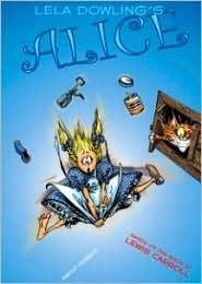 Alice  by  Lela Dowling
