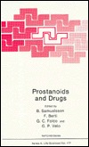 Prostanoids and Drugs  by  B. Samuelson