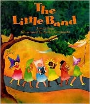 The Little Band  by  James Sage