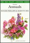 Summer Annuals  by  Roger Phillips