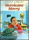 Hurricane Harry Judith Caseley