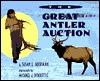 The Great Antler Auction Susan E. Goodman