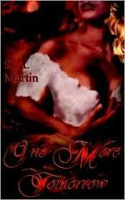 One More Tomorrow S.A. Martin