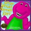 Barney: El Libro de Los Abrazos  by  Sheryl Leach